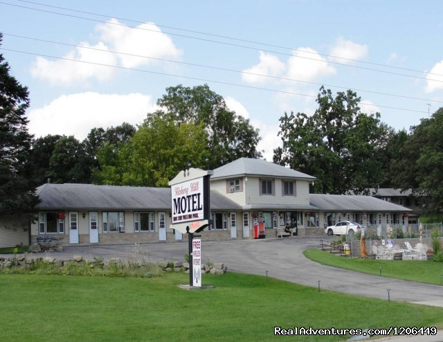 Hickory Hill Motel: