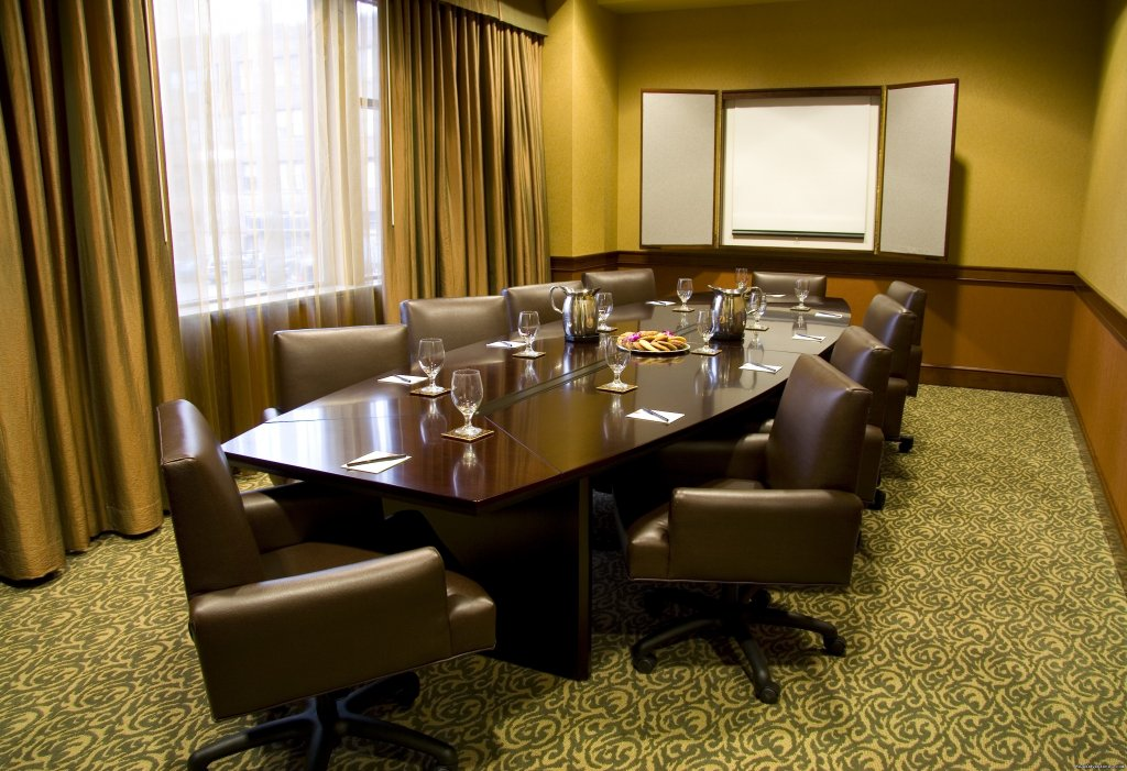 Conference and Meeting Facilities | Image #7/15 | The Jefferson Street Inn - Comfortable Elegance!
