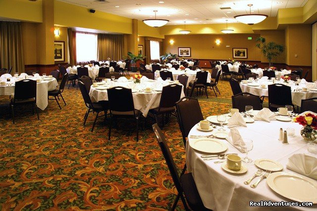 Banquet Space | Image #12/15 | The Jefferson Street Inn - Comfortable Elegance!