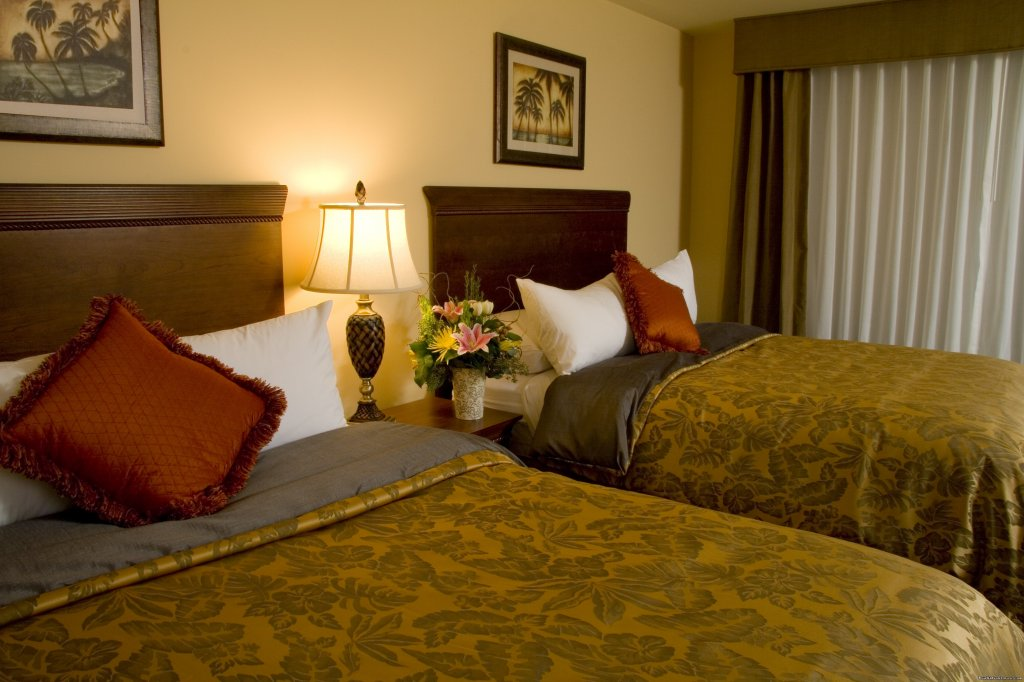 Paladian Executive Queen room | Image #13/15 | The Jefferson Street Inn - Comfortable Elegance!