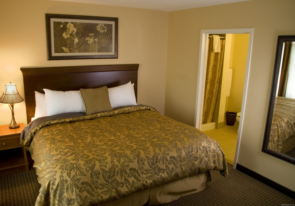 Palladian Suite | Image #14/15 | The Jefferson Street Inn - Comfortable Elegance!