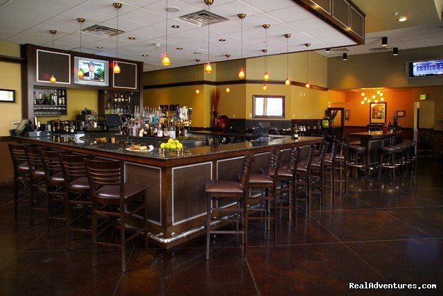 City Grill Bistro | Image #15/15 | The Jefferson Street Inn - Comfortable Elegance!