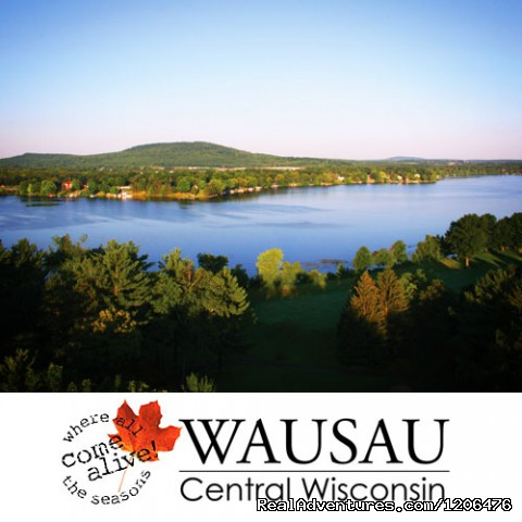 Rib Mountain - Wausau/Central Wisconsin CVB