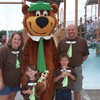Yogi Bear's Jellystone Park Camp-Resort Wisconsin Dells, Wisconsin Campgrounds & RV Parks