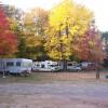 Lake George Campsite