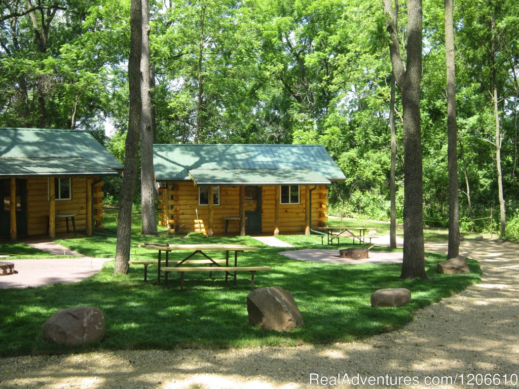 Cottages by the Creek | Image #4/21 | Silver Springs Campsites Inc