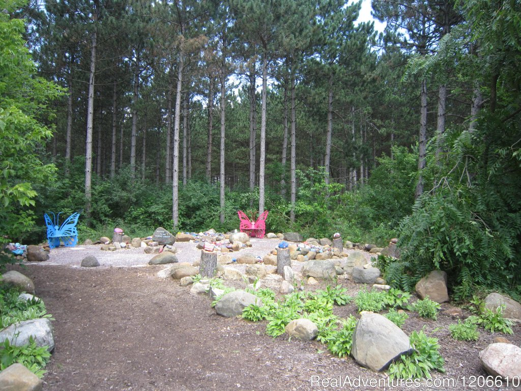Memory Rock Garden | Image #11/21 | Silver Springs Campsites Inc