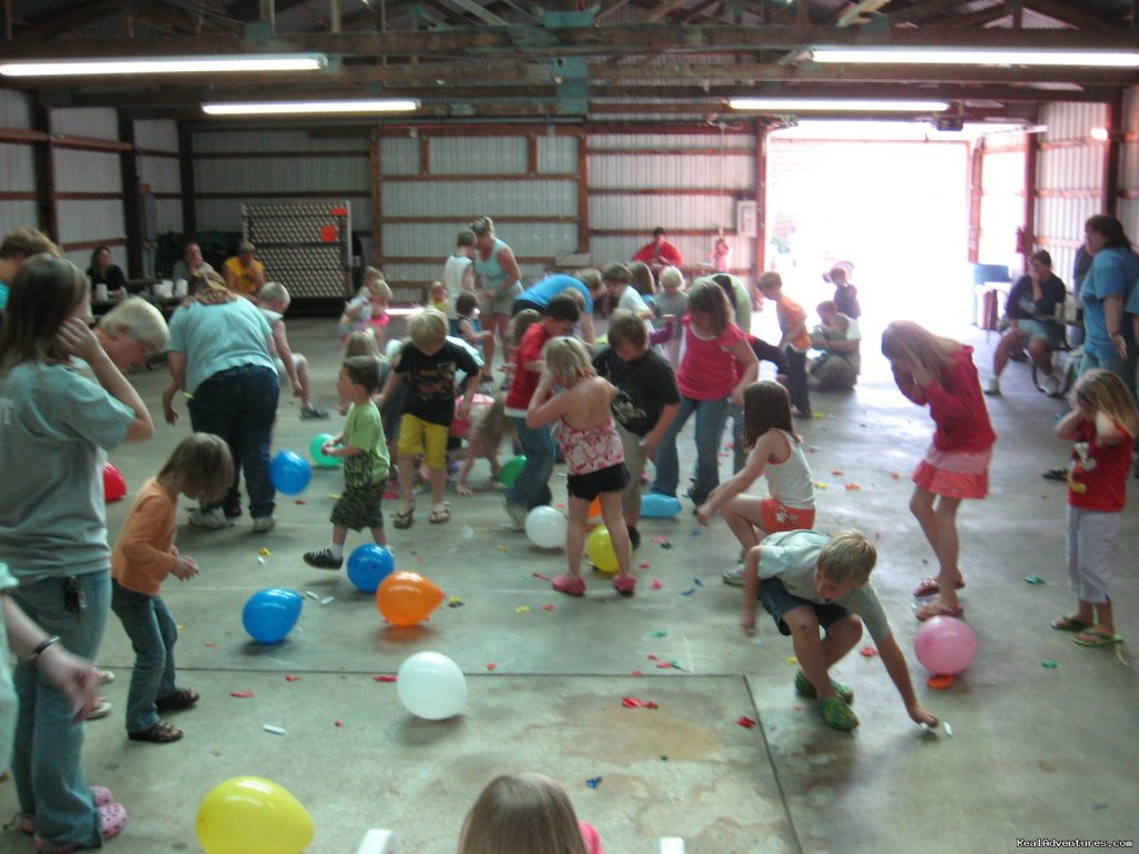 Children's Weekend | Image #20/21 | Silver Springs Campsites Inc