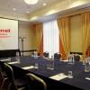 Marriott Hotel Brussels Meeting Room