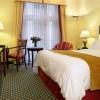 Marriott Hotel Brussels Guestroom
