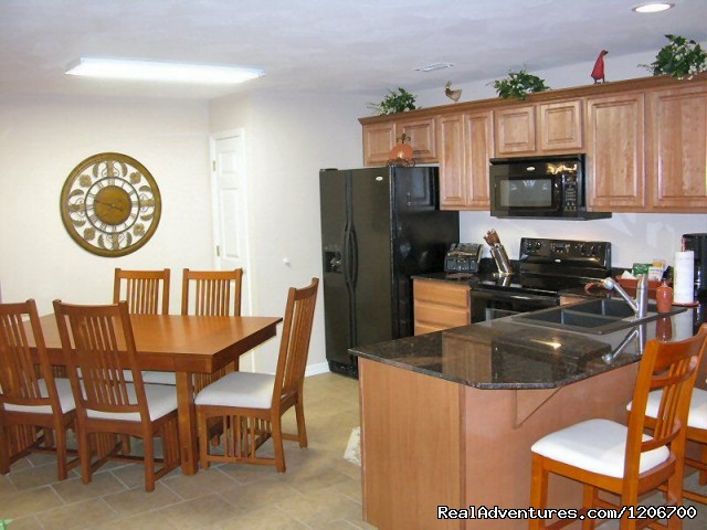- Vickery Resort Located on Table Rock Lake