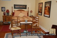 Ozarks Room (#8 of 19) - Blackberry Creek Retreat B&B