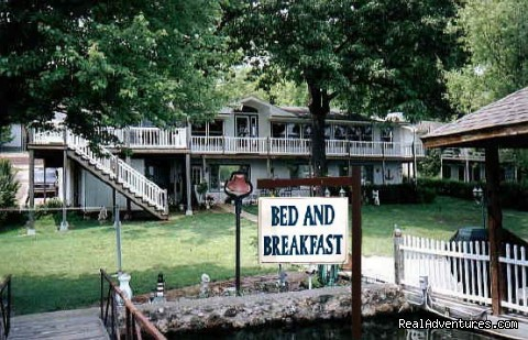 Buck Creek B&B