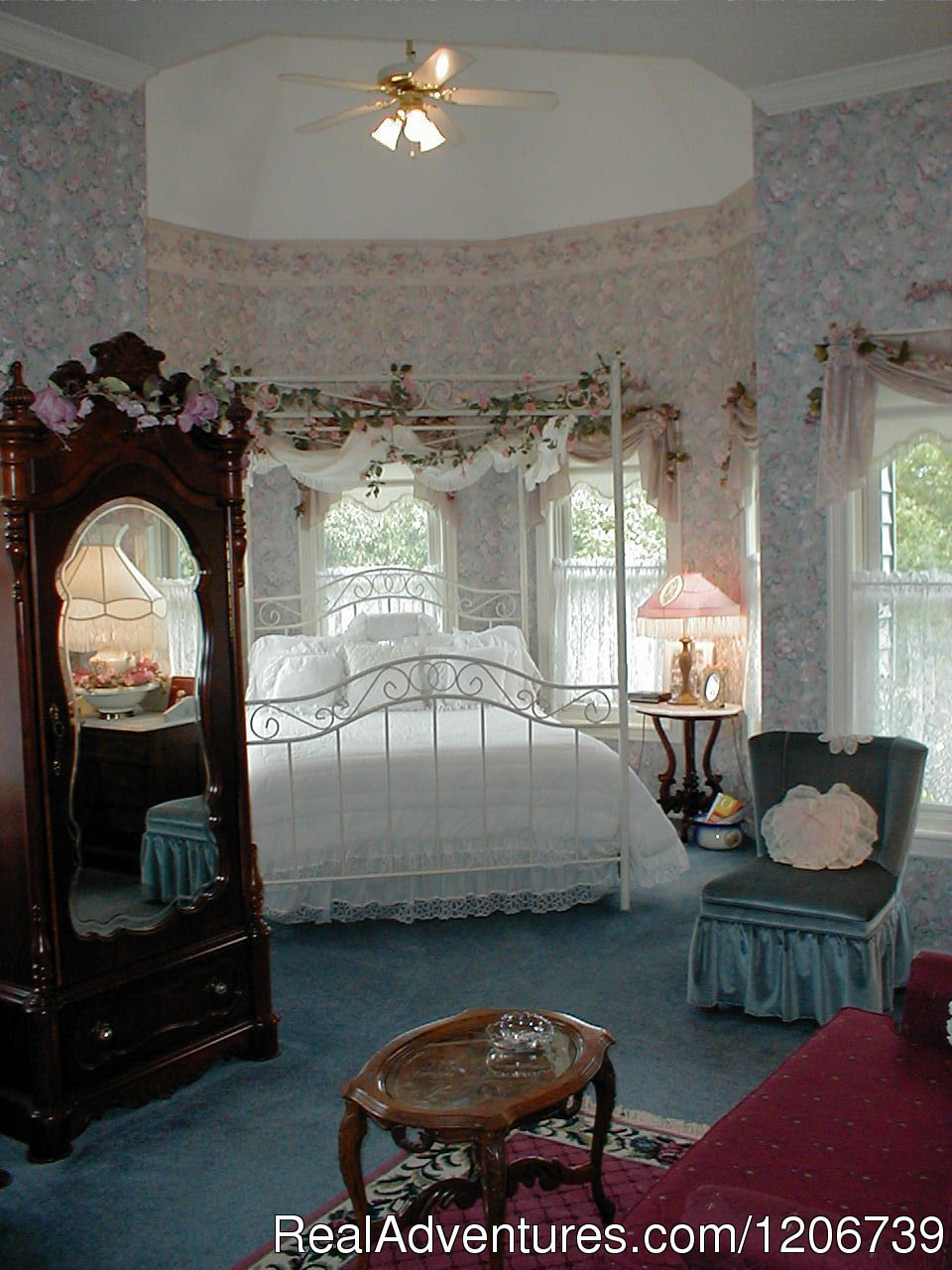 The Rose O'Neil Suite