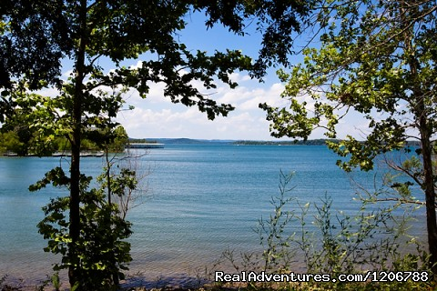 Table Rock Lake - Luxury Bed and Breakfast Suites on Table Rock Lake
