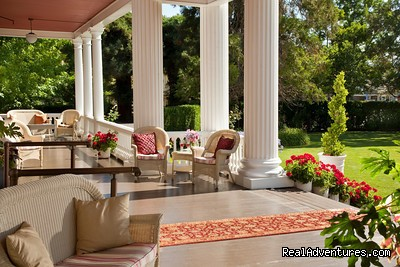 The Veranda (#10 of 24) - Churchill Manor