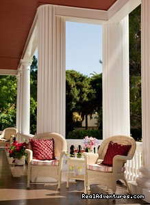 The Veranda - Churchill Manor