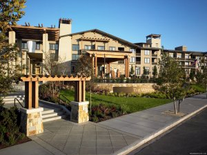 The Westin Verasa Napa Hotels & Resorts Napa, California