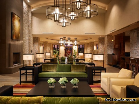 - The Westin Verasa Napa