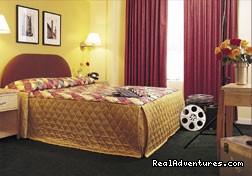 Hotel Bijou: