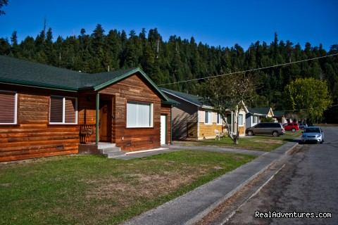 Elk Meadow Cabins & Adventures Photo