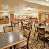 Holiday Inn Express & Suites Breakfast Room