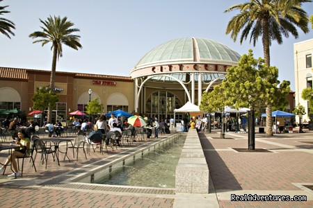 Downtown Cinemaplex - Stockton Convention & Visitors Bureau