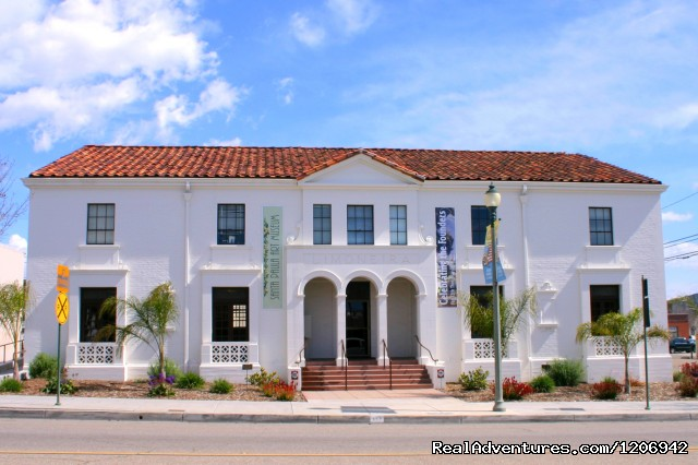 Santa Paula Art Museum (#4 of 12) - Heritage Valley Tourism Bureau