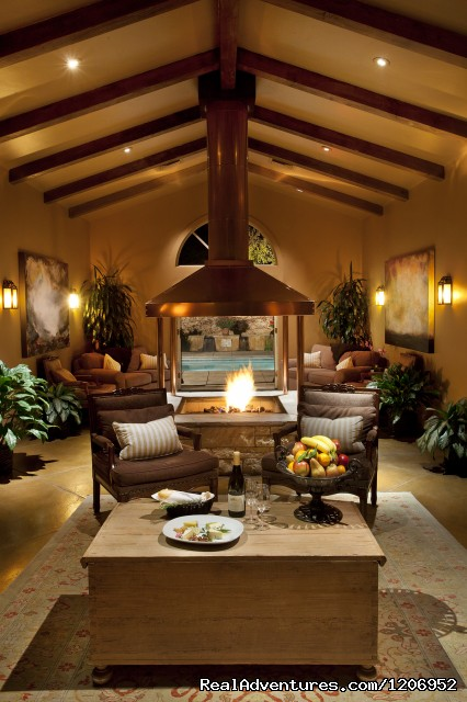 Bernardus Lodge Carmel Valley California Hotels