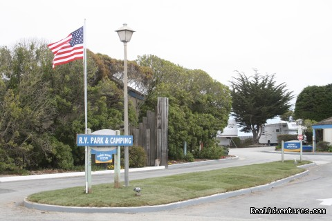 Marina Dunes RV Park Resort Campgrounds & RV Parks Marina, California