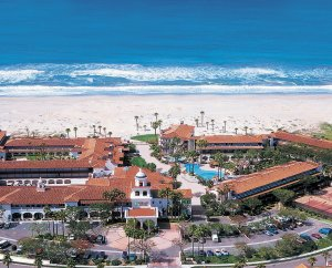 Embassy Suites Mandalay Beach Hotel & Resort Hotels & Resorts Oxnard, California