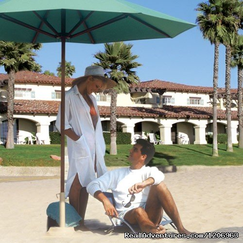 Relaxation | Image #2/6 | Embassy Suites Mandalay Beach Hotel & Resort