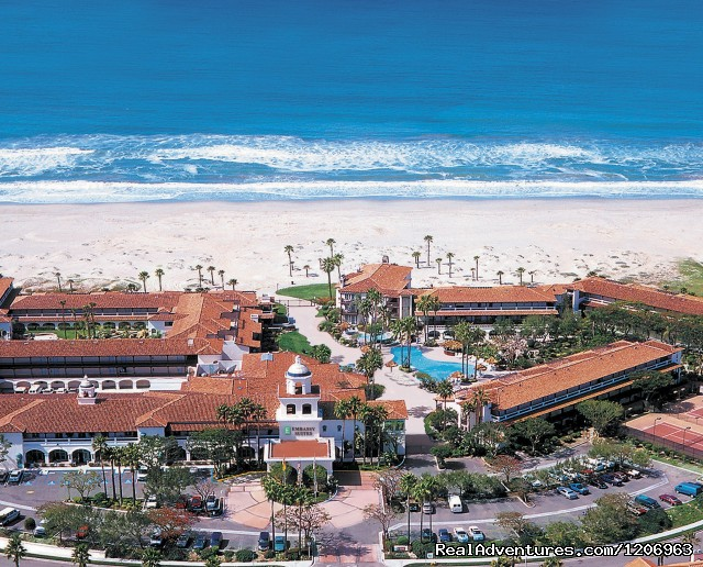 Embassy Suites Mandalay Beach Hotel & Resort Oxnard, California Hotels & Resorts