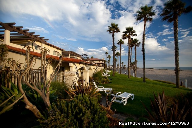 Beachfront View (#8 of 9) - Embassy Suites Mandalay Beach Hotel & Resort