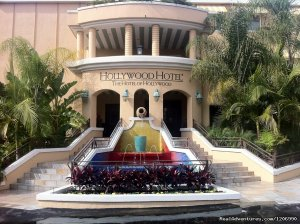 Hollywood Hotel: The Hotel of Hollywood Hotels & Resorts Los Angeles, California