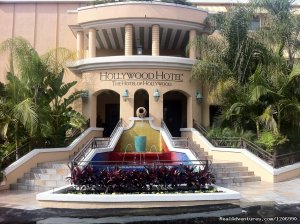 Hollywood Hotel: The Hotel of Hollywood Los Angeles, California Hotels & Resorts