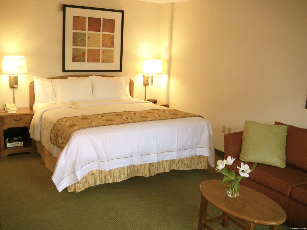 Image #2/5 | Courtyard by Marriott Pasadena