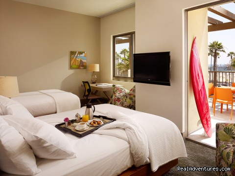 Shorebreak Hotel: Guest Room - 2 Queens