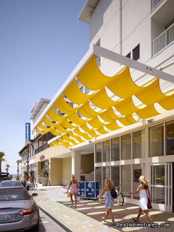 Entrance - Shorebreak Hotel