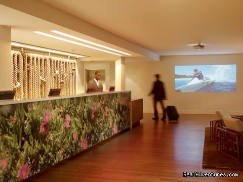 Front Desk (#10 of 17) - Shorebreak Hotel