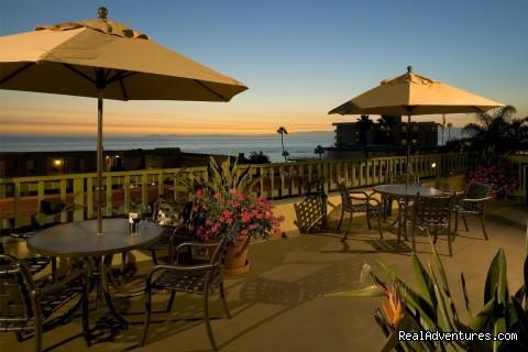 Best Western Laguna Brisas Spa Hotel