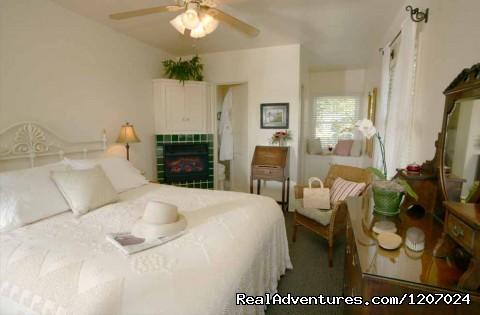 Casa Laguna Inn & Spa: