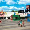 Free shuttles to Legoland, shopping, beaches and more!