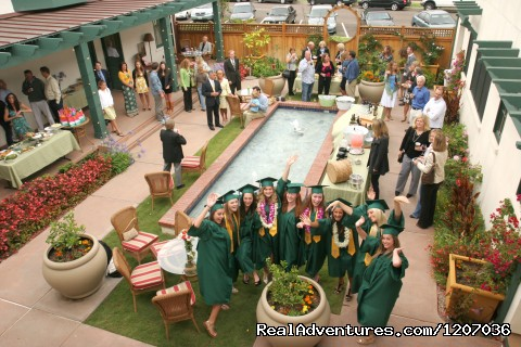 Class of 2010 - The 1906 Lodge at Coronado Beach