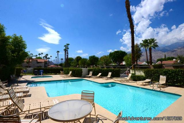 The Rental Connection - Vacation Condos - The Rental Connection - Palm Springs Area Condos