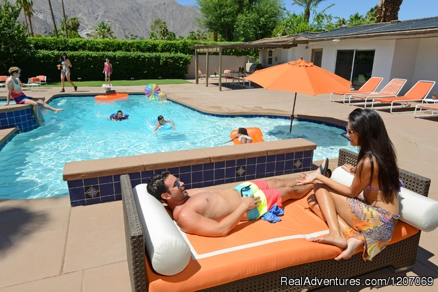 The Rental Connection - Palm Springs Area Condos