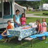 Family Camping Yogi Bear's Jellystone Park Florida Photo #2