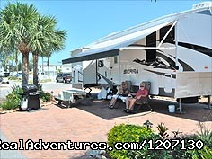 Holiday Cove RV Resort