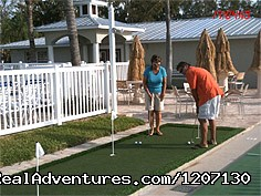 - Holiday Cove RV Resort