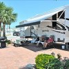 Holiday Cove RV Resort Campgrounds & RV Parks Cortez, Florida